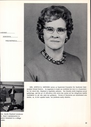 Page 15, 1965 Edition, Southwest High School - Dragonniere Yearbook (San Antonio, TX) online yearbook collection