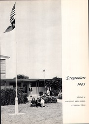 Page 3, 1965 Edition, Southwest High School - Dragonniere Yearbook (San Antonio, TX) online yearbook collection