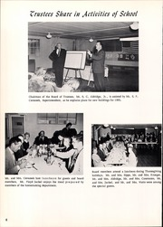 Page 8, 1965 Edition, Southwest High School - Dragonniere Yearbook (San Antonio, TX) online yearbook collection