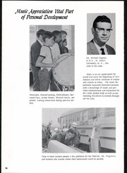 Page 38, 1968 Edition, Southwest High School - Dragonniere Yearbook (San Antonio, TX) online yearbook collection