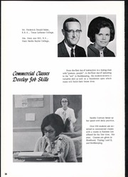 Page 40, 1968 Edition, Southwest High School - Dragonniere Yearbook (San Antonio, TX) online yearbook collection