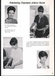 Page 41, 1968 Edition, Southwest High School - Dragonniere Yearbook (San Antonio, TX) online yearbook collection
