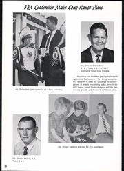 Page 42, 1968 Edition, Southwest High School - Dragonniere Yearbook (San Antonio, TX) online yearbook collection