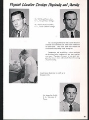 Page 43, 1968 Edition, Southwest High School - Dragonniere Yearbook (San Antonio, TX) online yearbook collection
