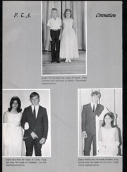Page 48, 1968 Edition, Southwest High School - Dragonniere Yearbook (San Antonio, TX) online yearbook collection