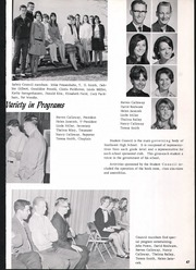 Page 51, 1968 Edition, Southwest High School - Dragonniere Yearbook (San Antonio, TX) online yearbook collection