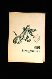 1969 Edition, Southwest High School - Dragonniere Yearbook (San Antonio, TX)
