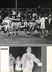 Page 11, 1969 Edition, Southwest High School - Dragonniere Yearbook (San Antonio, TX) online yearbook collection