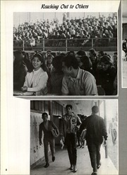 Page 12, 1969 Edition, Southwest High School - Dragonniere Yearbook (San Antonio, TX) online yearbook collection