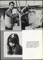 Page 13, 1969 Edition, Southwest High School - Dragonniere Yearbook (San Antonio, TX) online yearbook collection