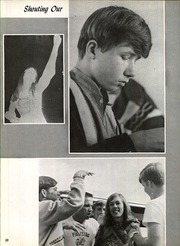 Page 14, 1969 Edition, Southwest High School - Dragonniere Yearbook (San Antonio, TX) online yearbook collection