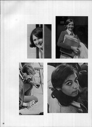 Page 14, 1970 Edition, Southwest High School - Dragonniere Yearbook (San Antonio, TX) online yearbook collection