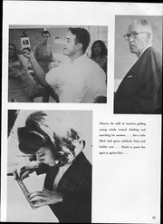 Page 15, 1970 Edition, Southwest High School - Dragonniere Yearbook (San Antonio, TX) online yearbook collection