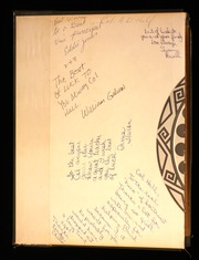 Page 2, 1970 Edition, Southwest High School - Dragonniere Yearbook (San Antonio, TX) online yearbook collection