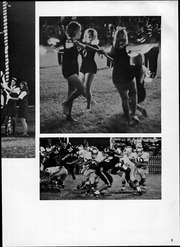 Page 9, 1970 Edition, Southwest High School - Dragonniere Yearbook (San Antonio, TX) online yearbook collection