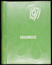 1971 Edition, Southwest High School - Dragonniere Yearbook (San Antonio, TX)