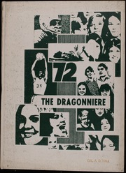 1972 Edition, Southwest High School - Dragonniere Yearbook (San Antonio, TX)