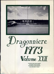 Page 5, 1973 Edition, Southwest High School - Dragonniere Yearbook (San Antonio, TX) online yearbook collection