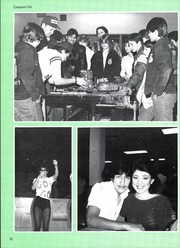 Page 16, 1985 Edition, Southwest High School - Dragonniere Yearbook (San Antonio, TX) online yearbook collection