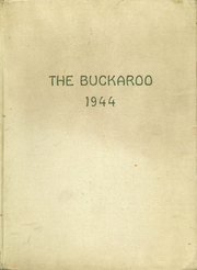 Page 1, 1944 Edition, Breckenridge High School - Buckaroo Yearbook (Breckenridge, TX) online yearbook collection