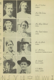 Page 14, 1944 Edition, Breckenridge High School - Buckaroo Yearbook (Breckenridge, TX) online yearbook collection