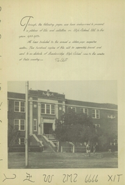 Page 6, 1944 Edition, Breckenridge High School - Buckaroo Yearbook (Breckenridge, TX) online yearbook collection