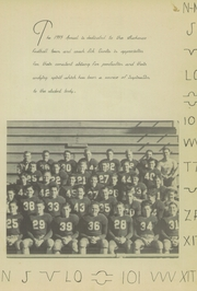 Page 7, 1944 Edition, Breckenridge High School - Buckaroo Yearbook (Breckenridge, TX) online yearbook collection