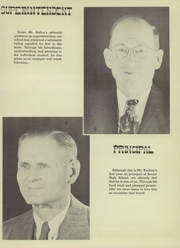 Page 15, 1947 Edition, Breckenridge High School - Buckaroo Yearbook (Breckenridge, TX) online yearbook collection