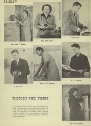Page 16, 1947 Edition, Breckenridge High School - Buckaroo Yearbook (Breckenridge, TX) online yearbook collection
