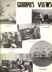 Page 10, 1951 Edition, Breckenridge High School - Buckaroo Yearbook (Breckenridge, TX) online yearbook collection