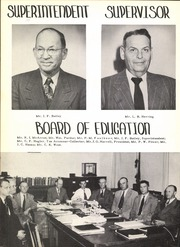 Page 12, 1951 Edition, Breckenridge High School - Buckaroo Yearbook (Breckenridge, TX) online yearbook collection