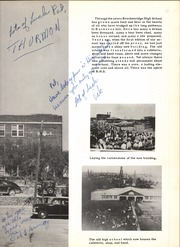 Page 9, 1951 Edition, Breckenridge High School - Buckaroo Yearbook (Breckenridge, TX) online yearbook collection