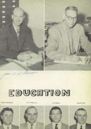 Page 13, 1954 Edition, Breckenridge High School - Buckaroo Yearbook (Breckenridge, TX) online yearbook collection