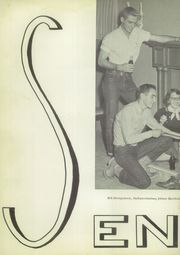 Page 16, 1954 Edition, Breckenridge High School - Buckaroo Yearbook (Breckenridge, TX) online yearbook collection