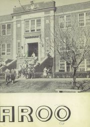 Page 7, 1954 Edition, Breckenridge High School - Buckaroo Yearbook (Breckenridge, TX) online yearbook collection