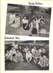 Page 108, 1956 Edition, Breckenridge High School - Buckaroo Yearbook (Breckenridge, TX) online yearbook collection