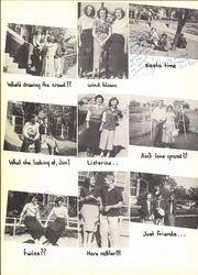 Page 112, 1956 Edition, Breckenridge High School - Buckaroo Yearbook (Breckenridge, TX) online yearbook collection
