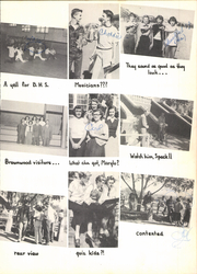 Page 113, 1956 Edition, Breckenridge High School - Buckaroo Yearbook (Breckenridge, TX) online yearbook collection