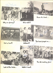 Page 114, 1956 Edition, Breckenridge High School - Buckaroo Yearbook (Breckenridge, TX) online yearbook collection
