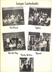 Page 16, 1956 Edition, Breckenridge High School - Buckaroo Yearbook (Breckenridge, TX) online yearbook collection