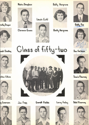 Page 73, 1956 Edition, Breckenridge High School - Buckaroo Yearbook (Breckenridge, TX) online yearbook collection