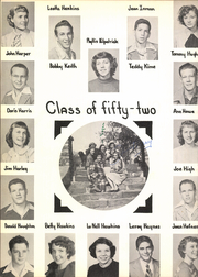 Page 74, 1956 Edition, Breckenridge High School - Buckaroo Yearbook (Breckenridge, TX) online yearbook collection