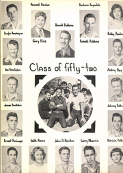 Page 76, 1956 Edition, Breckenridge High School - Buckaroo Yearbook (Breckenridge, TX) online yearbook collection