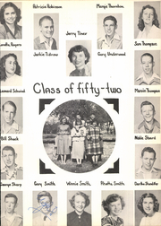 Page 77, 1956 Edition, Breckenridge High School - Buckaroo Yearbook (Breckenridge, TX) online yearbook collection