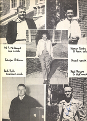 Page 80, 1956 Edition, Breckenridge High School - Buckaroo Yearbook (Breckenridge, TX) online yearbook collection