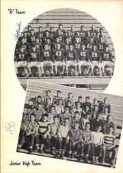 Page 82, 1956 Edition, Breckenridge High School - Buckaroo Yearbook (Breckenridge, TX) online yearbook collection