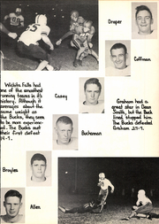 Page 83, 1956 Edition, Breckenridge High School - Buckaroo Yearbook (Breckenridge, TX) online yearbook collection