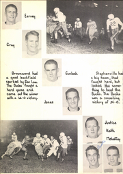 Page 84, 1956 Edition, Breckenridge High School - Buckaroo Yearbook (Breckenridge, TX) online yearbook collection