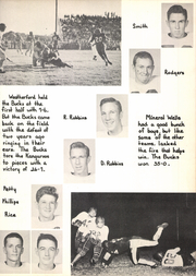 Page 85, 1956 Edition, Breckenridge High School - Buckaroo Yearbook (Breckenridge, TX) online yearbook collection