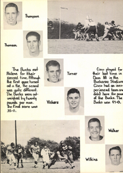 Page 86, 1956 Edition, Breckenridge High School - Buckaroo Yearbook (Breckenridge, TX) online yearbook collection